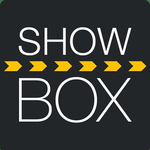 The Showbox app 2018